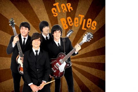 Banda cover dos Beatles foi formada em 2009 e já realizou mais de 900 shows no Brasil
