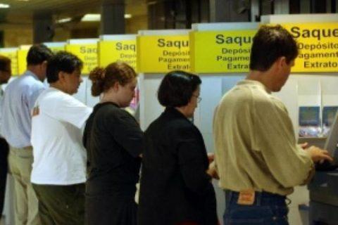 Trabalhador pode utilizar atilizar até 10% do saldo do FGTS como garantia - Foto: Agência Brasil