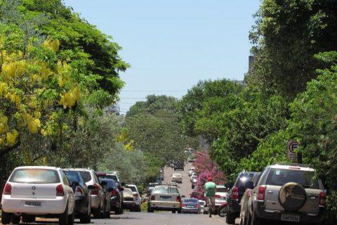 O Plano Municipal de Mobilidade Urbana é um dos requisitos exigidos aos municípios que desejam obter verbas governamentais para a mobilidade