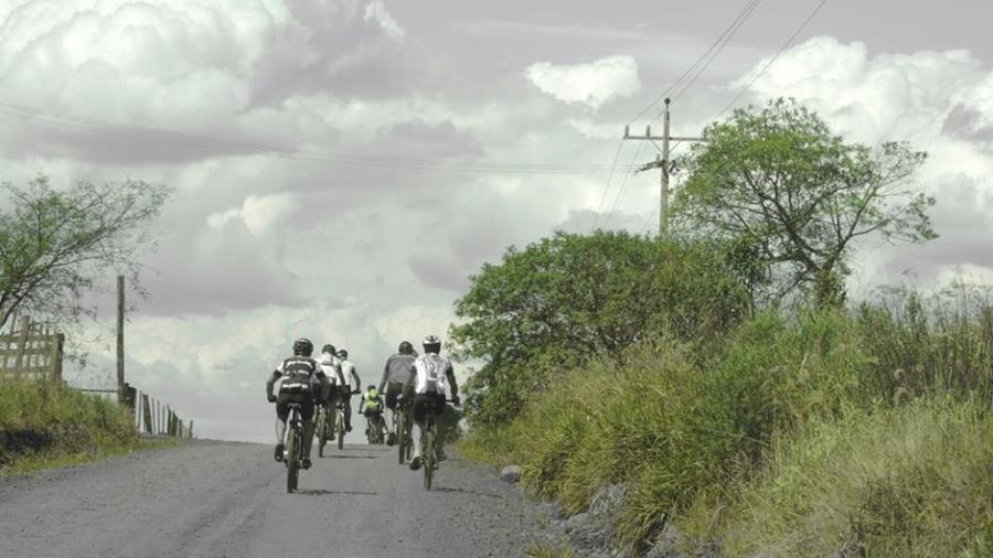 Percurso será de 45 quilômetros com partida do Parque de Exposições Siegfried Ritter
