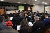 Assembleia foi realiazada na última sexta-feira na URI e contou com representantes do estado nas áreas de saúde, educação, agricultura, desenvolvimento rural e municípios do Corede Missões