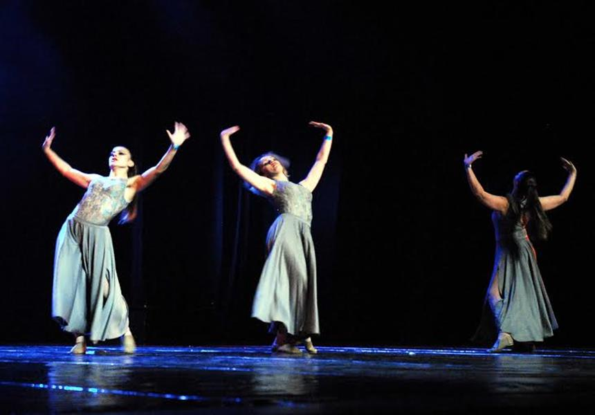 Para esta edição, o evento bateu o recorde de incrições com mais de 235 coreografias escritas