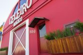 Celeiro Mágico está localizado na Rua 15 de Novembro, 800