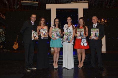 Durante o evento aconteceu o lançamento da 43ª Revista O Mensageiro