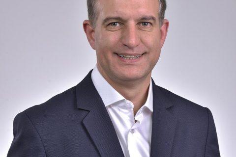 Jacques Barbosa, 44 anos. Prefeito eleito em Santo Ângelo para a gestão 2017/2020