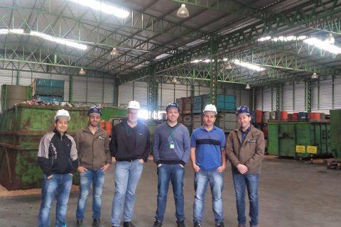 Projeto é desenvolvido pela Unimed Missões/RS, conta com a colaboração de funcionários e iniciou no ano de 2008