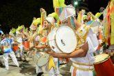 Carnaval de Rua volta a ser realizado em Santo Ângelo depois de ter sido cancelado no ano passado devido a crise financeira