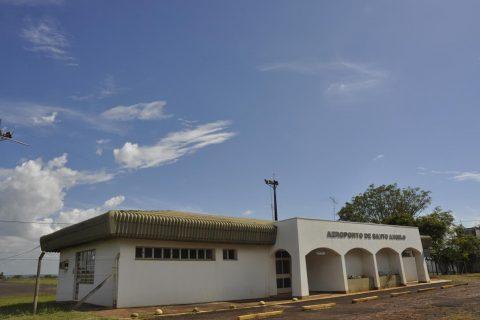 Aeroporto Regional Sepé Tiaraju não recebe voos comerciais desde 2013
