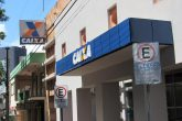 Na Agência da Caixa em Santo Ângelo são apróximadamente 16 mil contas inativas aptas para o saque