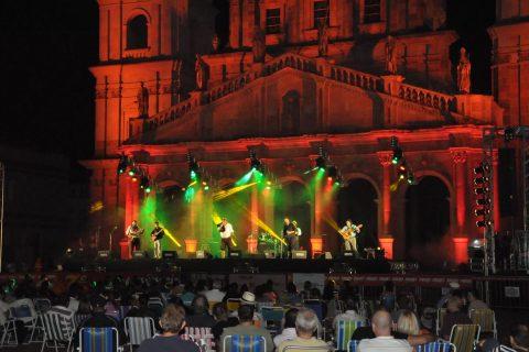 grande final foi agendada para o dia 20 de maio e será realizada em frente à Catedral Angelopolitana, no Centro Histórico de Santo Ângelo