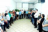 inauguração contou com a presença de autoridades políticas, do judiciário e da área da infância e juventude, com a apresentação dos profissionais que exercerão suas atividades no Programa