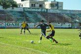 Durante as últimas semanas jogadores treinaram no Estádio da Zona Sul, visando a preparação para o início da competição