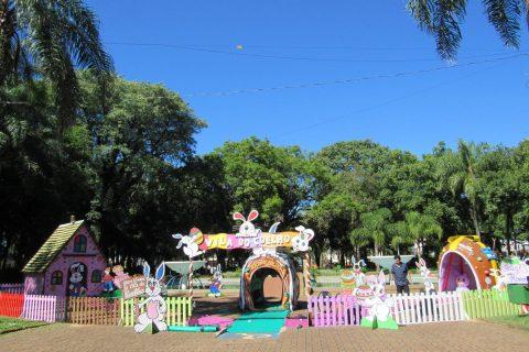 Vila do Coelho