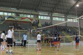 Voleibol juvenil feminino entre IF Farroupilha e Unírio Carrera Machado