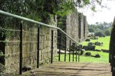 Sítio Arqueológico de São João Batista é um dos locais que compõem a Rota Jesuítica