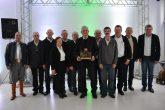 Conselho de Administração da Sicredi União RS homenageou Dall´Agnese