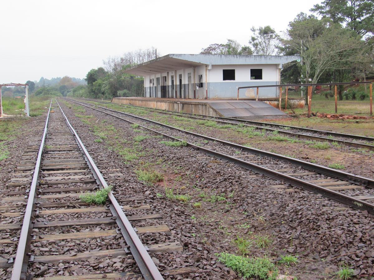 Terminal Ferroviário (3)