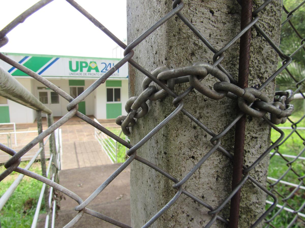 A unidade foi inaugurada em novembro de 2012  e ainda não foi aberta para a comunidade