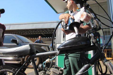 Aumento dos Combustíveis - gasolina (1)
