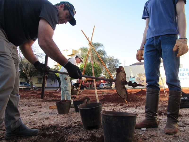 Escavações arqueológicas (1)
