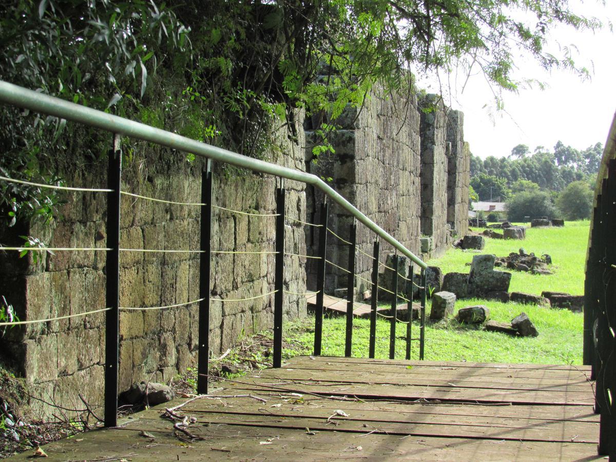Sítio Arqueológico de São João Batista