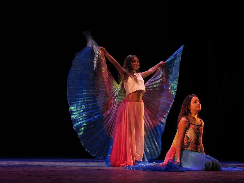Santo Ângelo em dança (6)