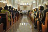 Missa das Comunidades acontece nesta quarta-feira, às 19h na Catedral