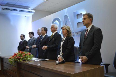 Reinauguração da OAB - novas instalações (39)
