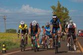 Ciclistas percorrerão 200km e passarão por sete cidades da região