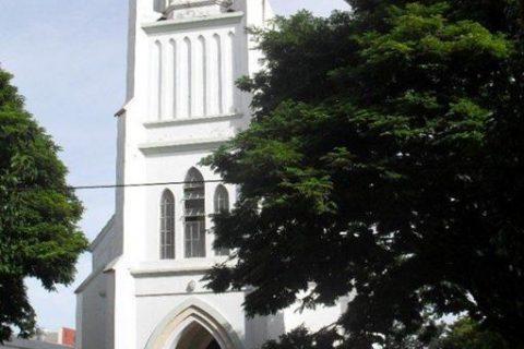 Igreja da Comunidade Evangélica Luterana Sião