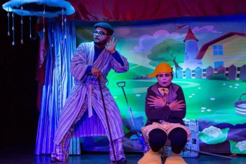 """Peça teatral """"O Patinho Feio"""", de Porto Alegre será uma das atrações do Festival"""