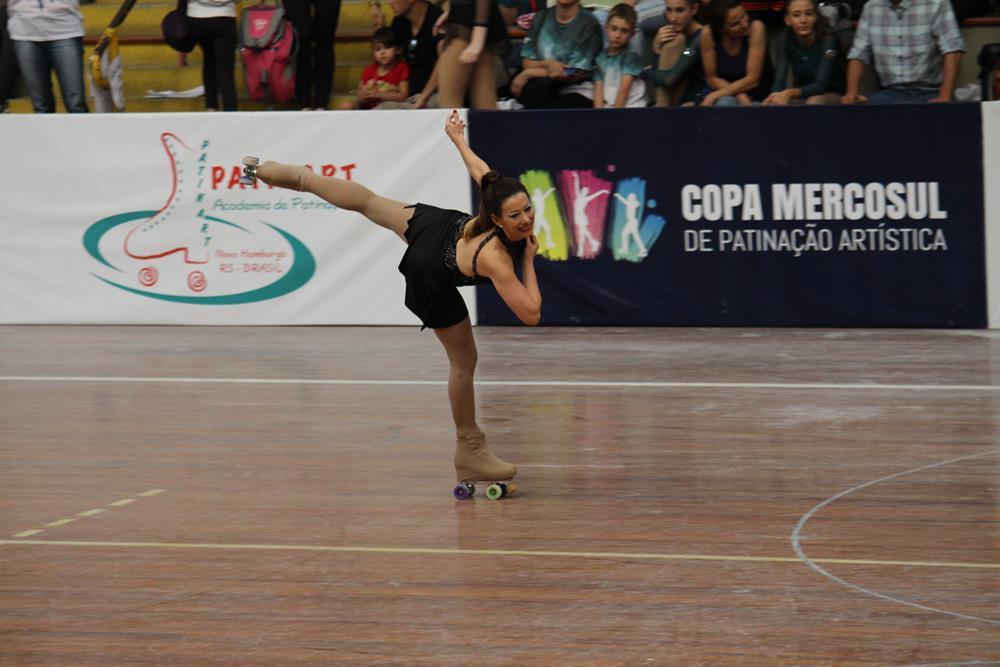 Adriana Pizzutti - 2º Lugar categoria acima de 30 anos