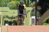 Ciclistas venceram os limites das cidades de Sete de Setembro, Guarani das Missões, Cerro Largo, Salvador das Missões, São Paulo das Missões, São Pedro do Butiá, e Roque Gonzales, retornando a Santo Ângelo com a chegada na Catedral