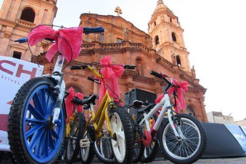 Bike Noel