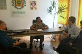 Entidades renovam convênio com Brigada Militar