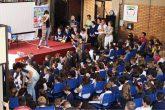 Mais de 50 escolas de Santo Ângelo passaram pela Feira em 2017