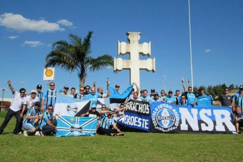 Gremistas na Final da Libertadores (2)