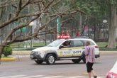 Viatura nas ruas - Brigada Militar (2)