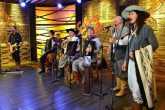 Os Serranos é um dos grupos mais tradicionais da música gaúcha e apresentará um show em Santo Ângelo no dia 20 de dezembro, às 21h30min, no Largo da Catedral