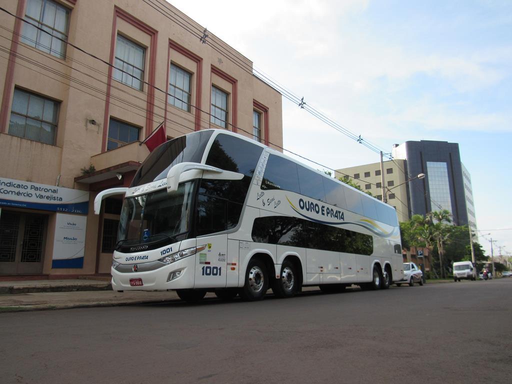 Ônibus - Double Decker 02