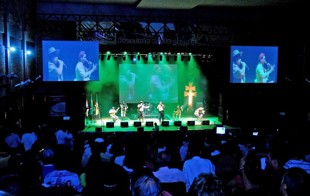 4-3 Canto Missioneiro-foto Fernando Gomes