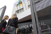 Prédio da Justiça Federal está localizado na Travessa João Meller, 102 no Centro