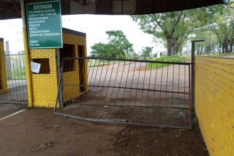 Portão da Fenamilho