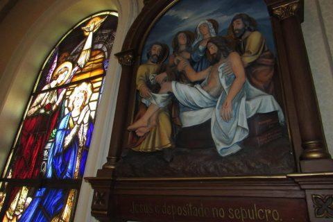 Semana Santa - Senhor Morto (3)
