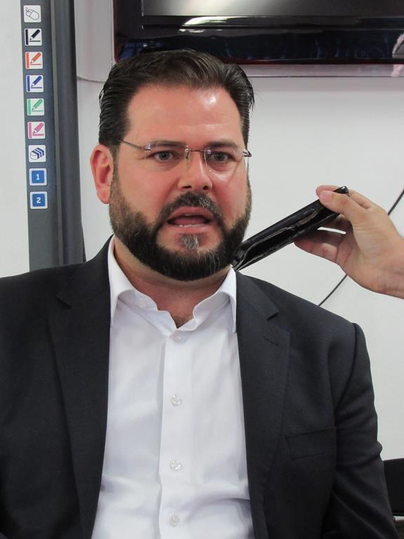 Demetrius Abraão Bigaran