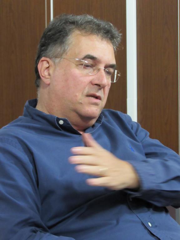 AGCO - Presidente da América do Sul - Luis Fernando Sartini Felli