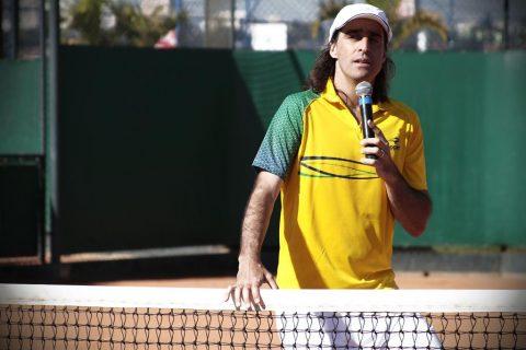 Fernando Meligeni - Raphael Kumbrevicius