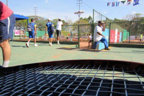 Mercosul Open de Tênis 2018 - 03