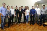 Unimed MissõesRS recepciona 12 novos Médicos Cooperados