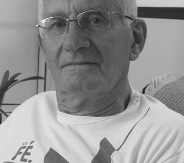 Afonso Canísio Jung